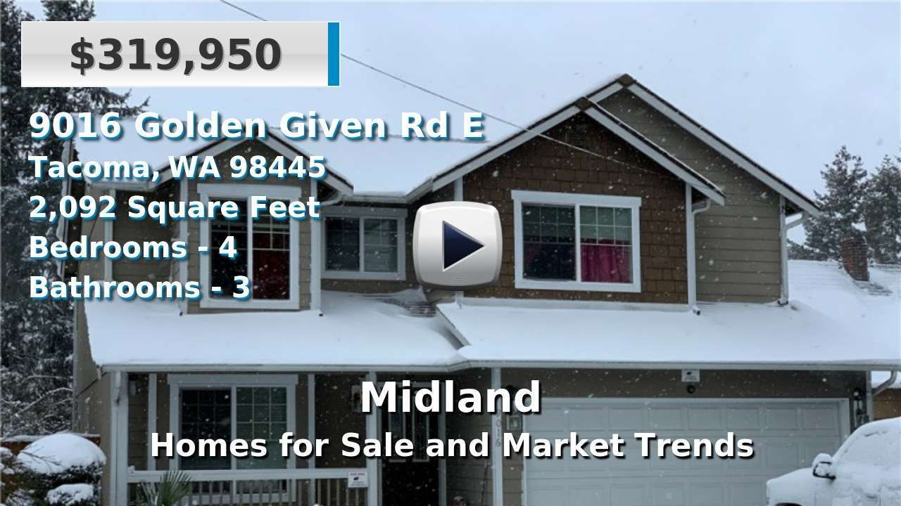 Midland Homes for Sale and Real Estate Trends