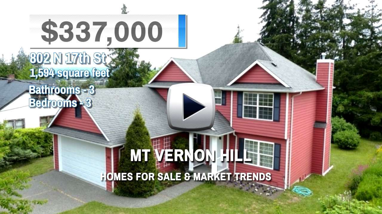 Mt Vernon Hill Homes for Sale and Real Estate Trends