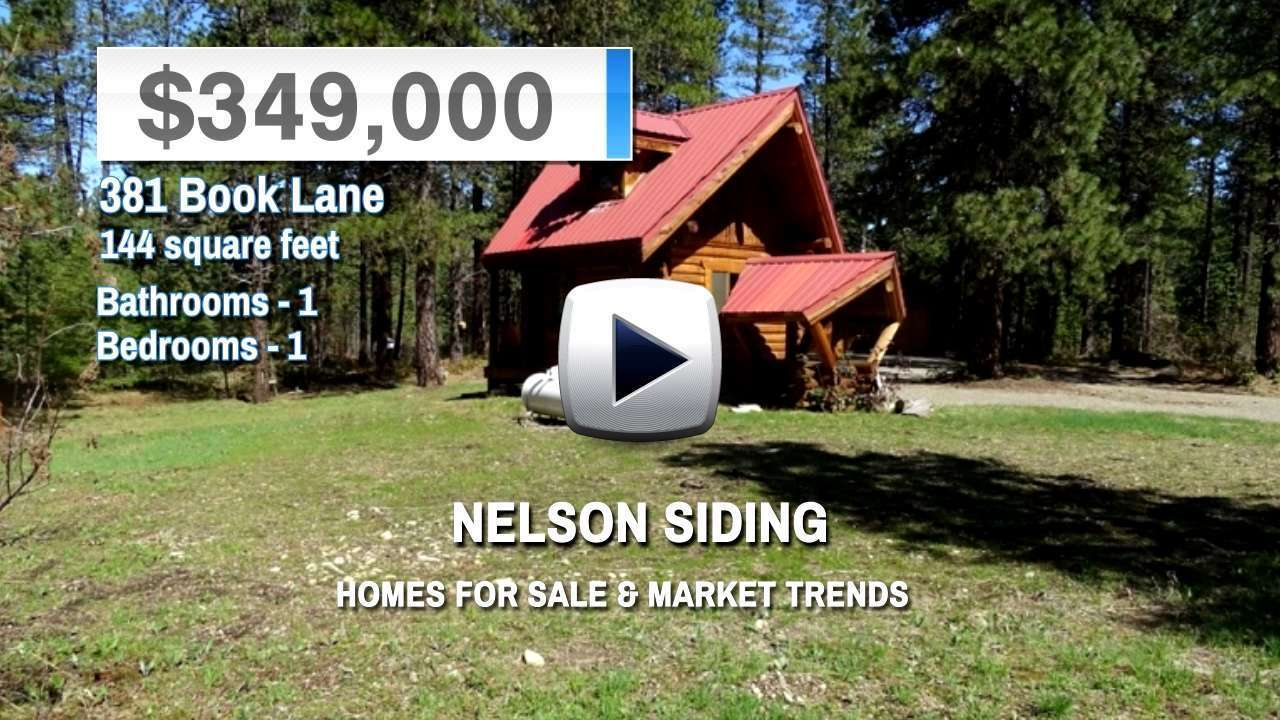 Nelson Siding Homes for Sale and Real Estate Trends