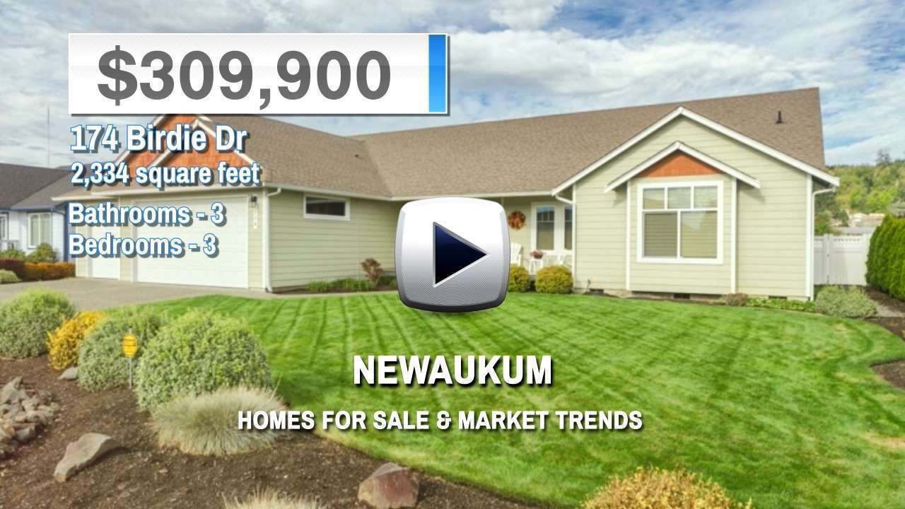 Newaukum Homes for Sale and Real Estate Trends