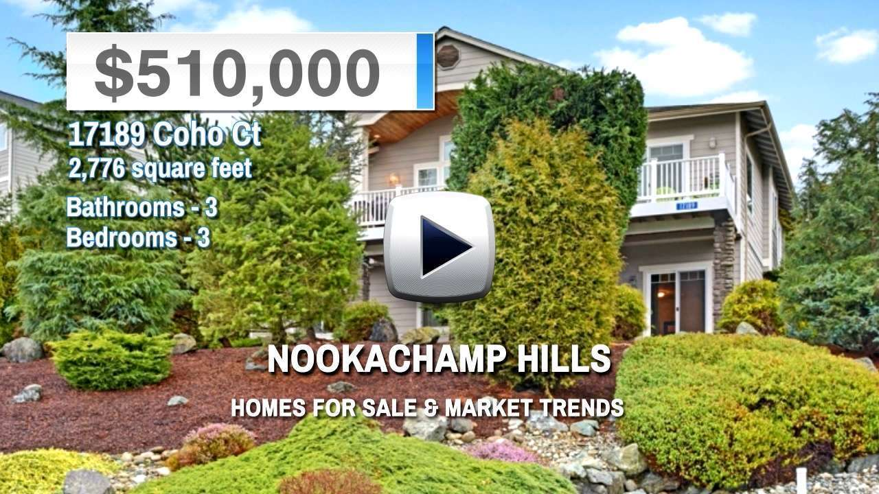 Nookachamp Hills Homes for Sale and Real Estate Trends