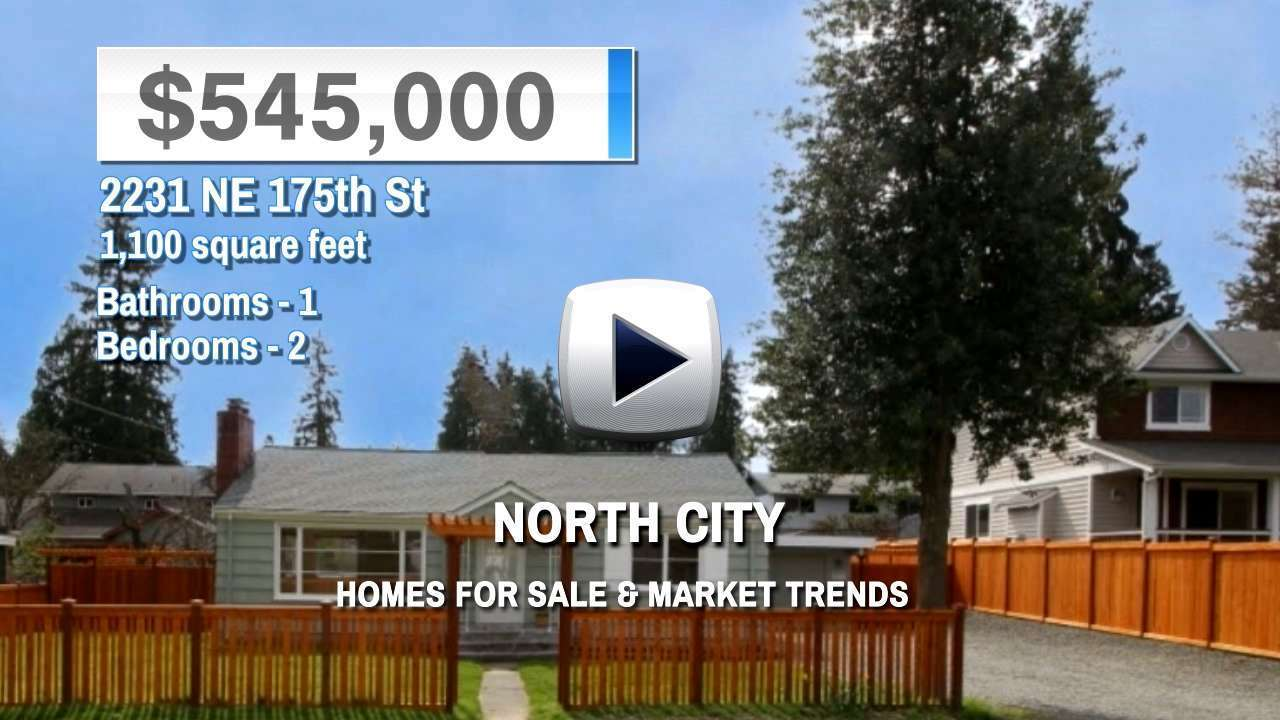 North City Homes for Sale and Real Estate Trends
