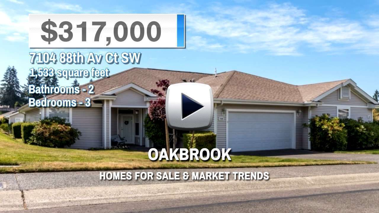 Oakbrook Homes for Sale and Real Estate Trends