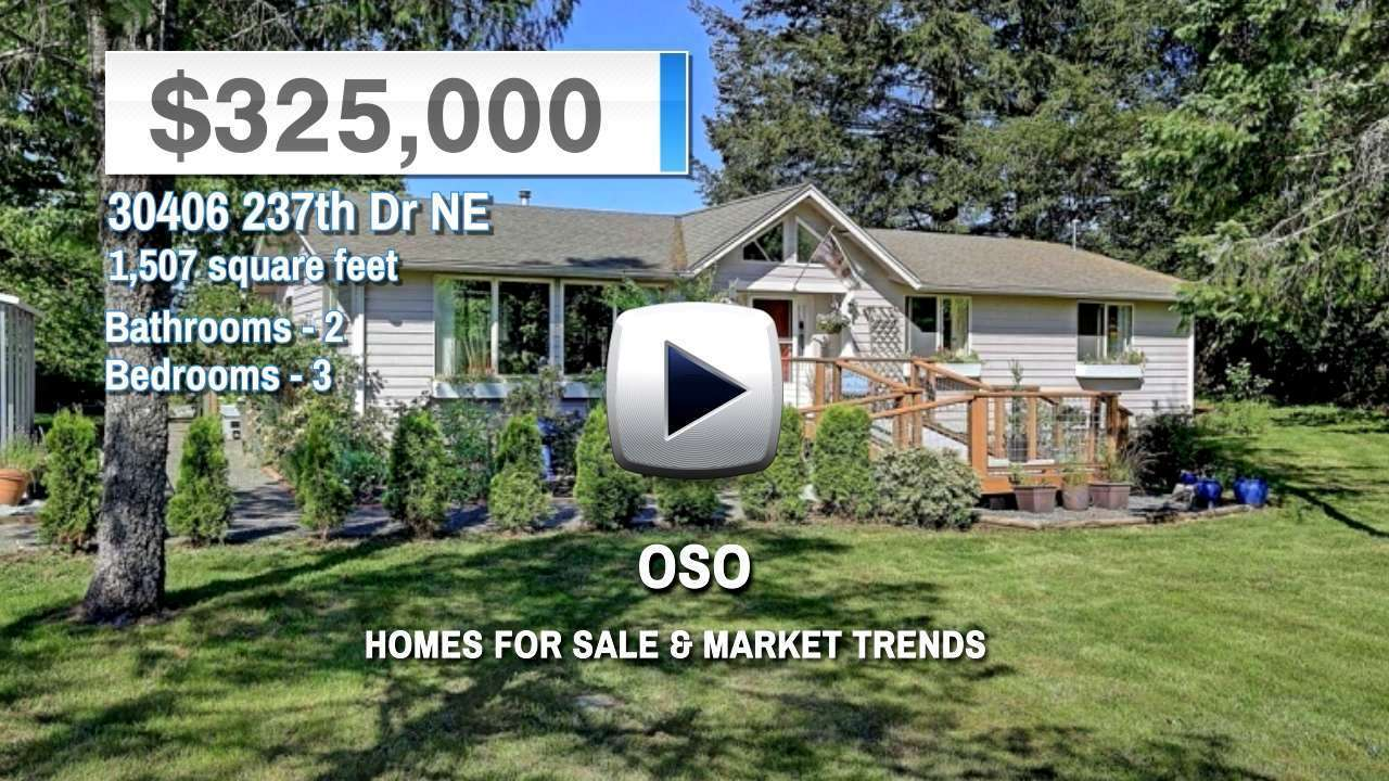 Oso Homes for Sale and Real Estate Trends