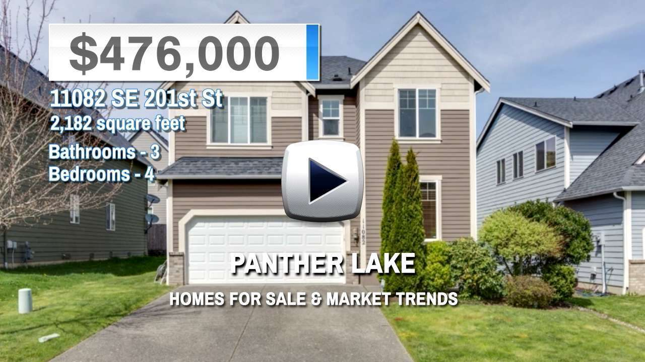 Panther Lake Homes for Sale and Real Estate Trends