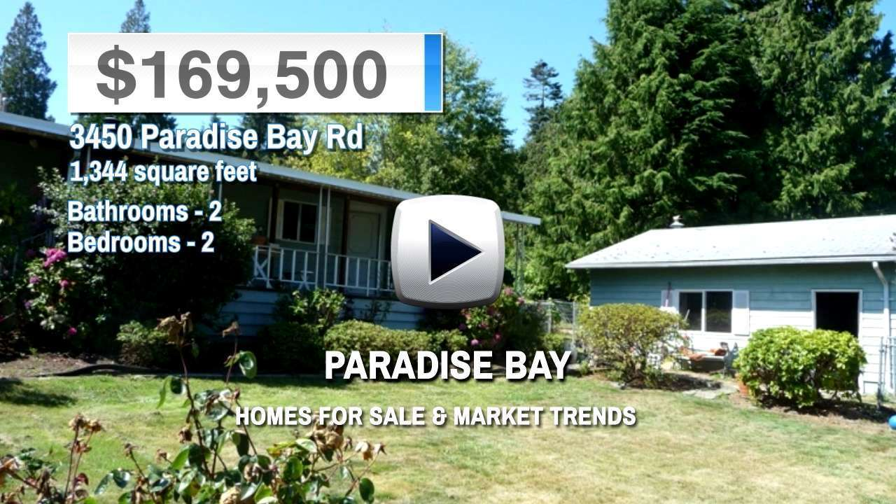 Paradise Bay Homes for Sale and Real Estate Trends