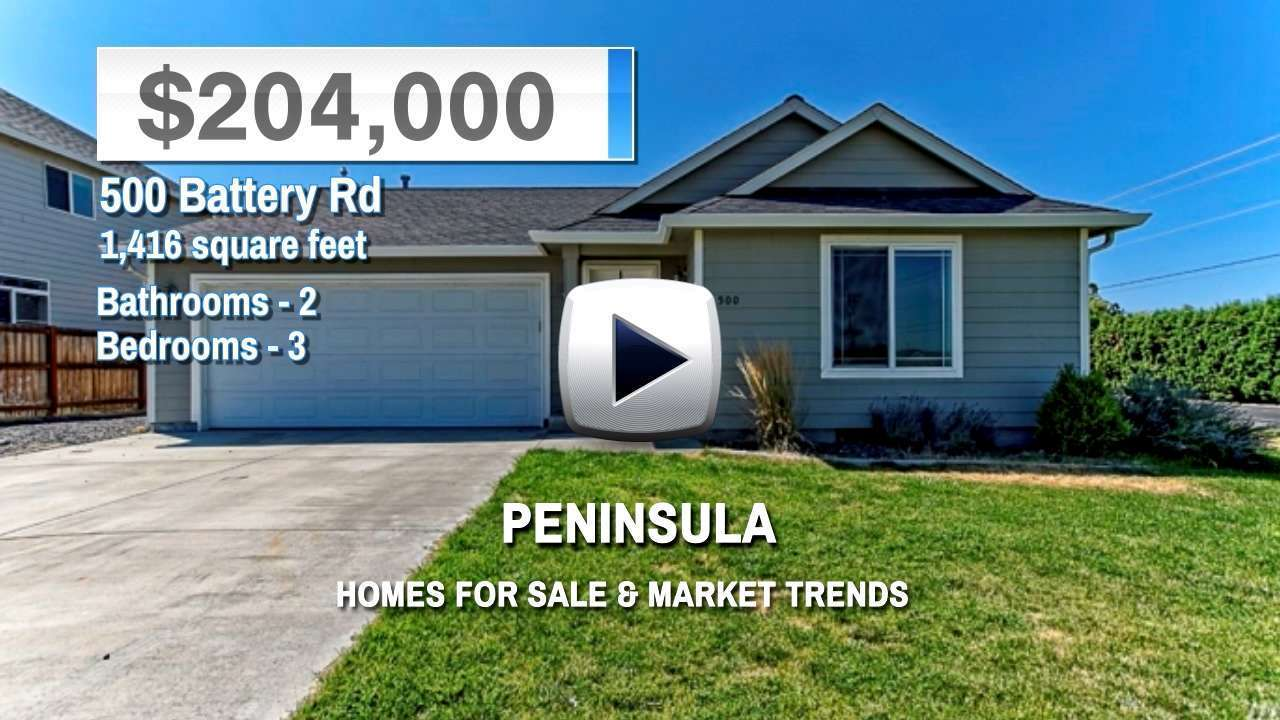 Peninsula Homes for Sale and Real Estate Trends