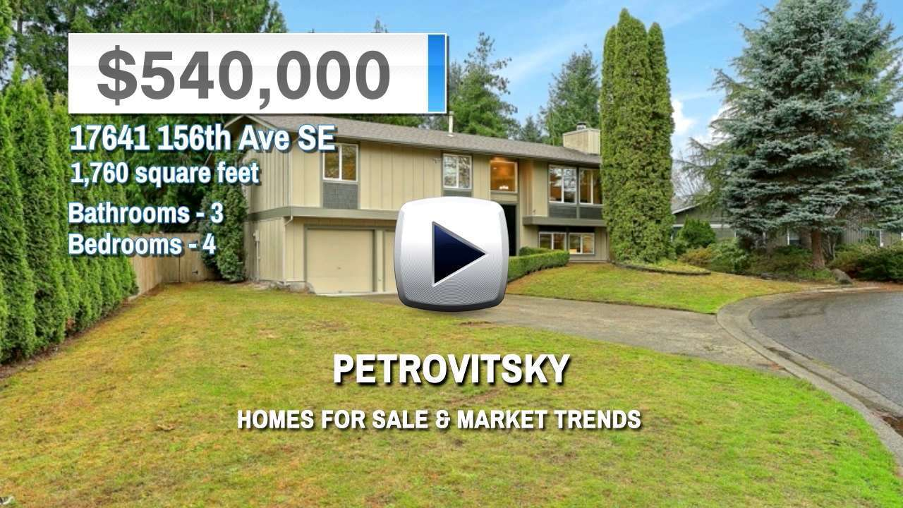 Petrovitsky Homes for Sale and Real Estate Trends