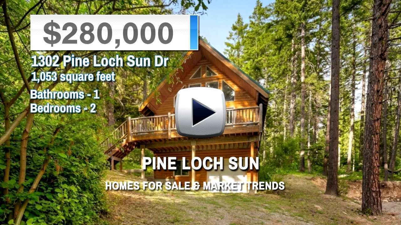 Pine Loch Sun Homes for Sale and Real Estate Trends