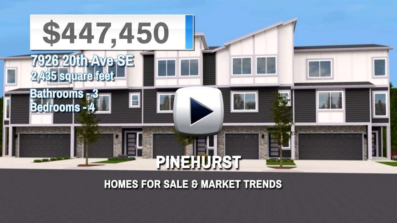 Pinehurst Homes for Sale and Real Estate Trends