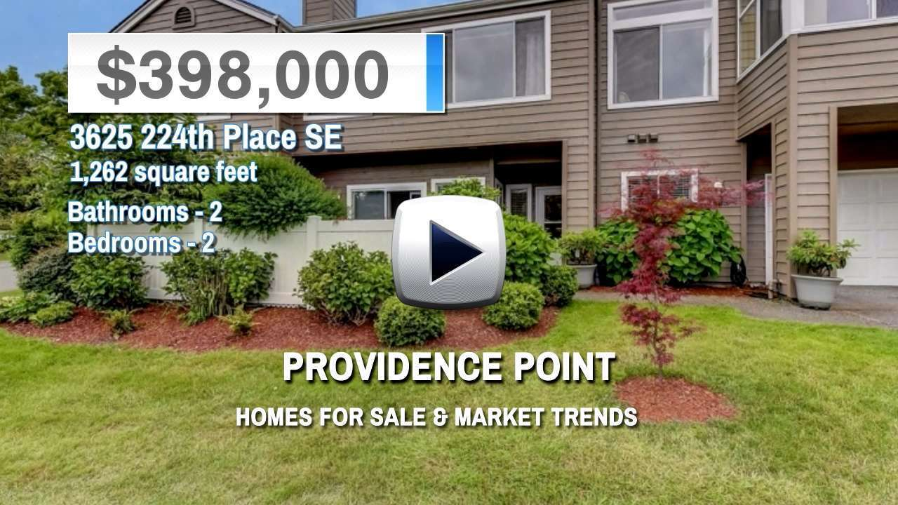 Providence Point Homes for Sale and Real Estate Trends
