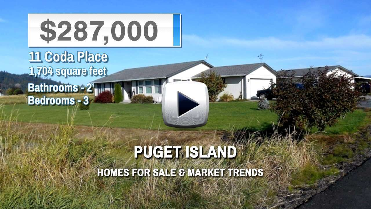 Puget Island Homes for Sale and Real Estate Trends