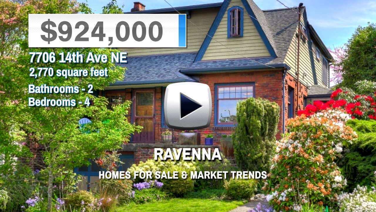 Ravenna Homes for Sale and Real Estate Trends
