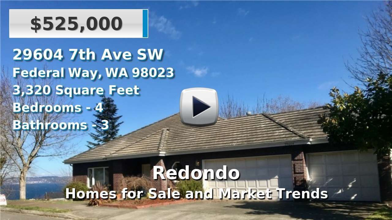 Redondo Homes for Sale and Real Estate Trends