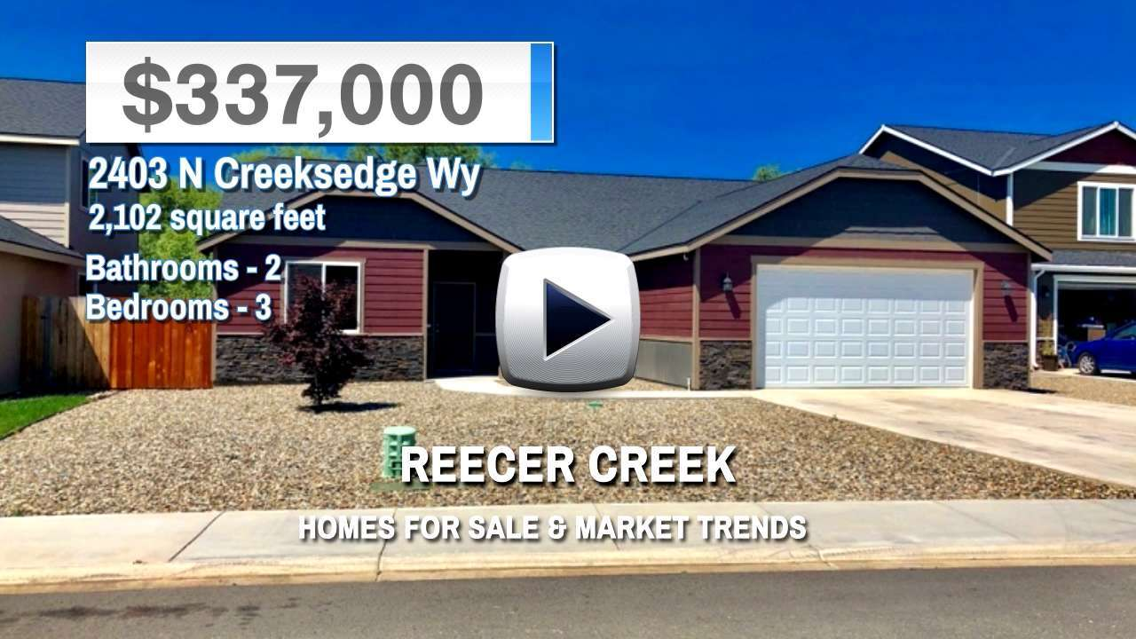 Reecer Creek Homes for Sale and Real Estate Trends