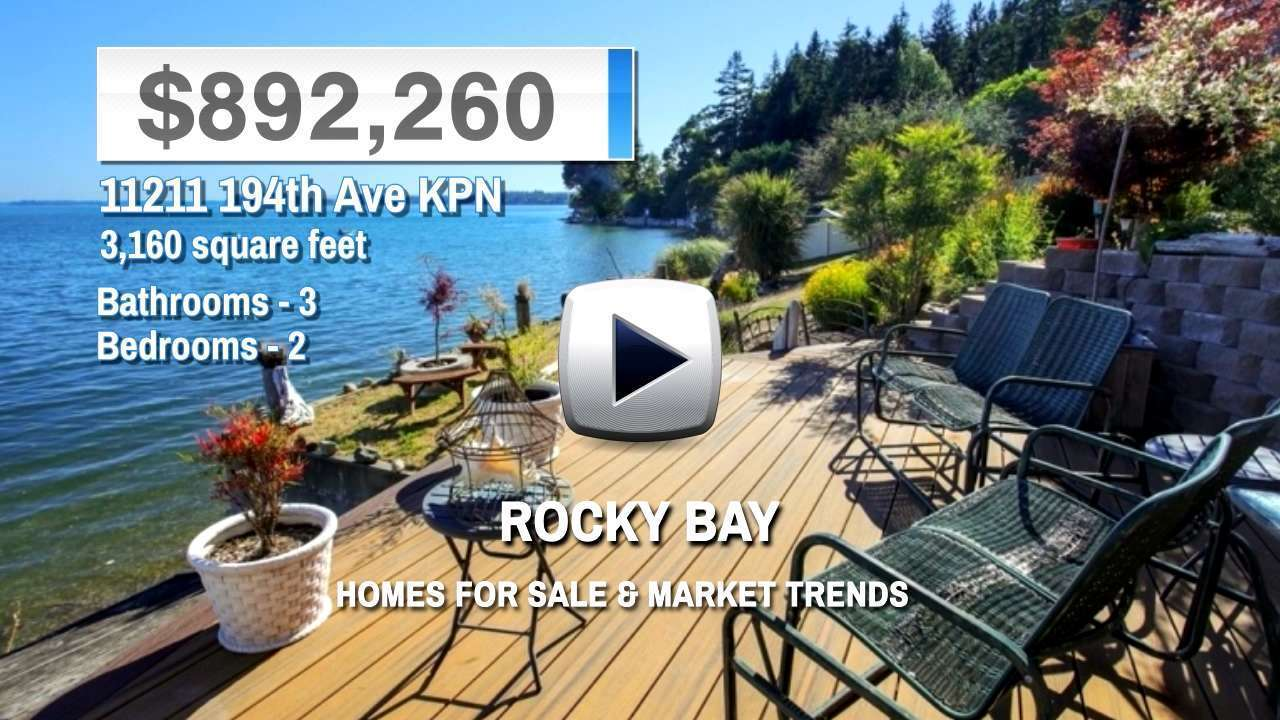 Rocky Bay Homes for Sale and Real Estate Trends