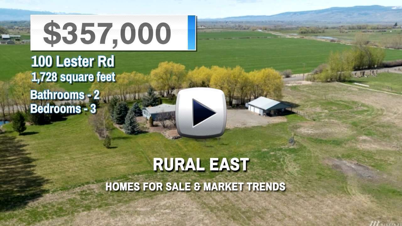 Rural East Homes for Sale and Real Estate Trends