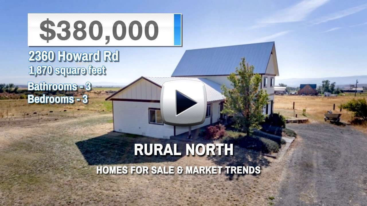 Rural North Homes for Sale and Real Estate Trends