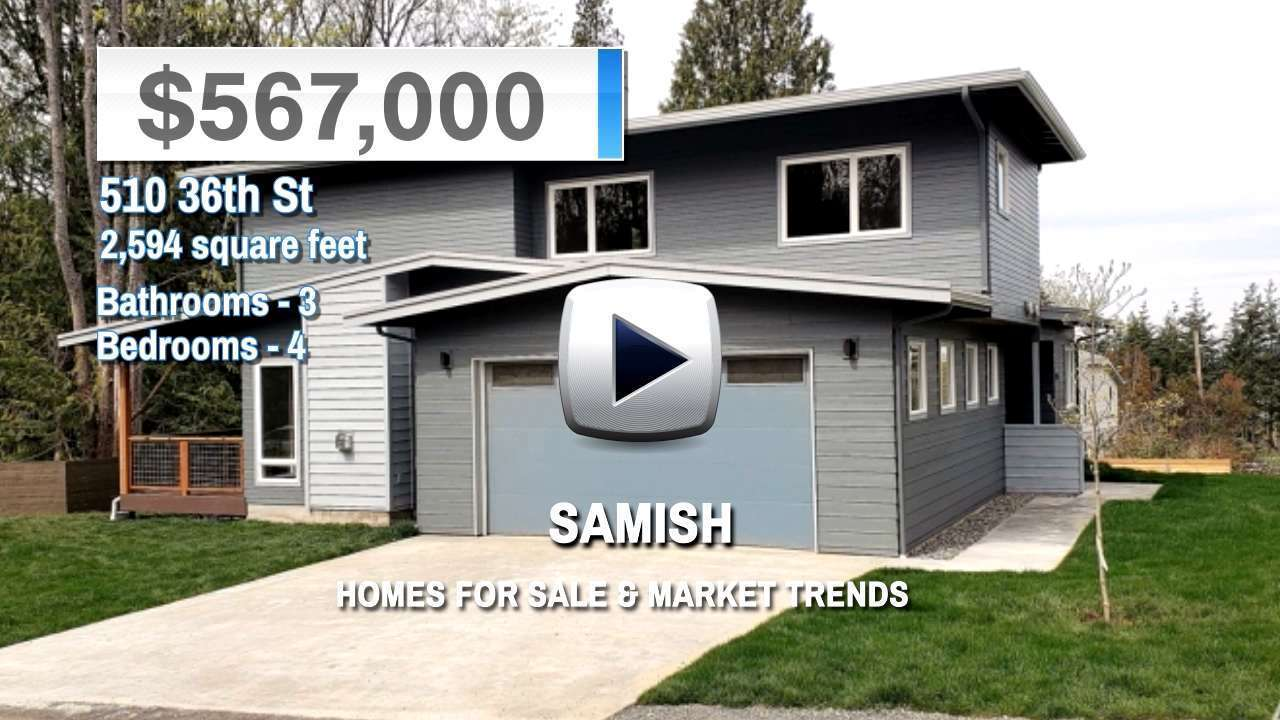 Samish Homes for Sale and Real Estate Trends
