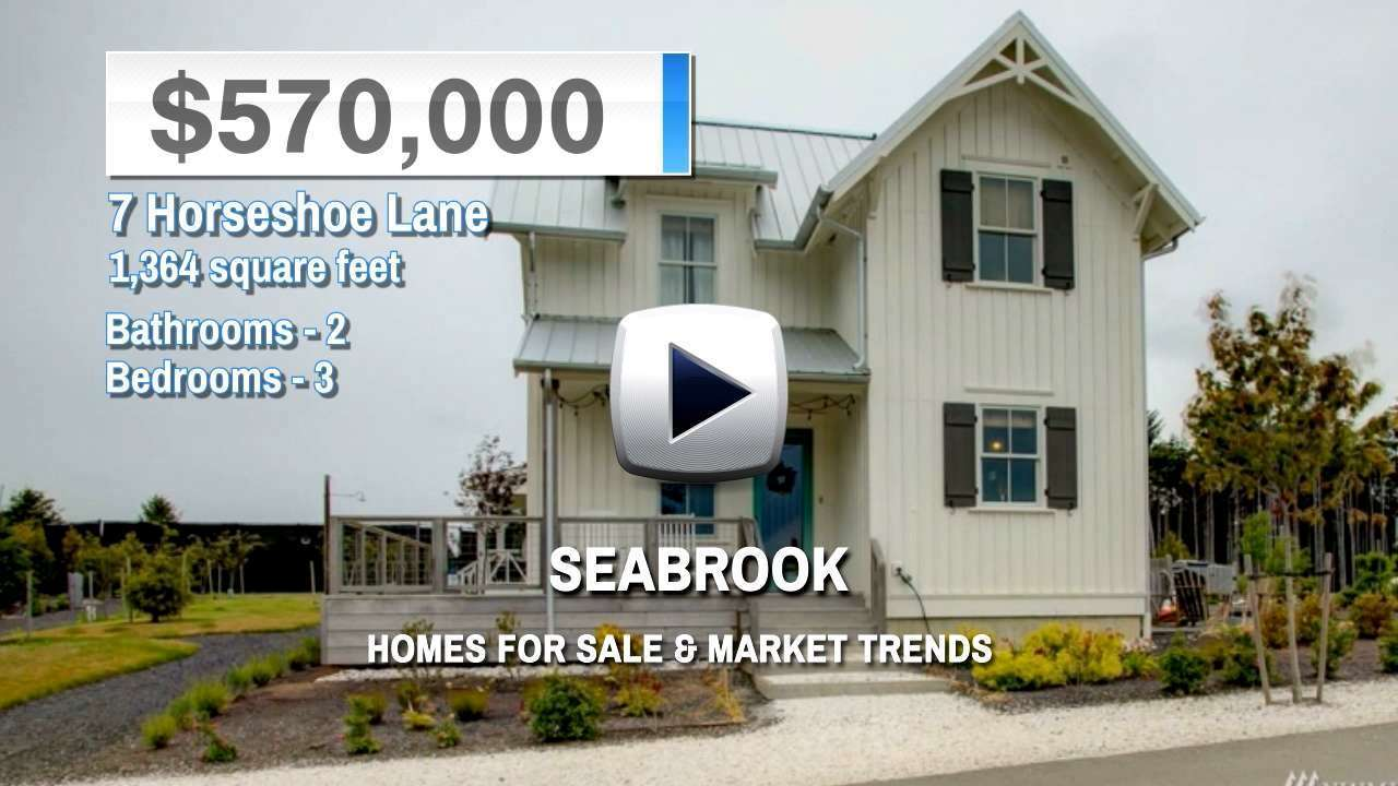 Seabrook Homes for Sale and Real Estate Trends