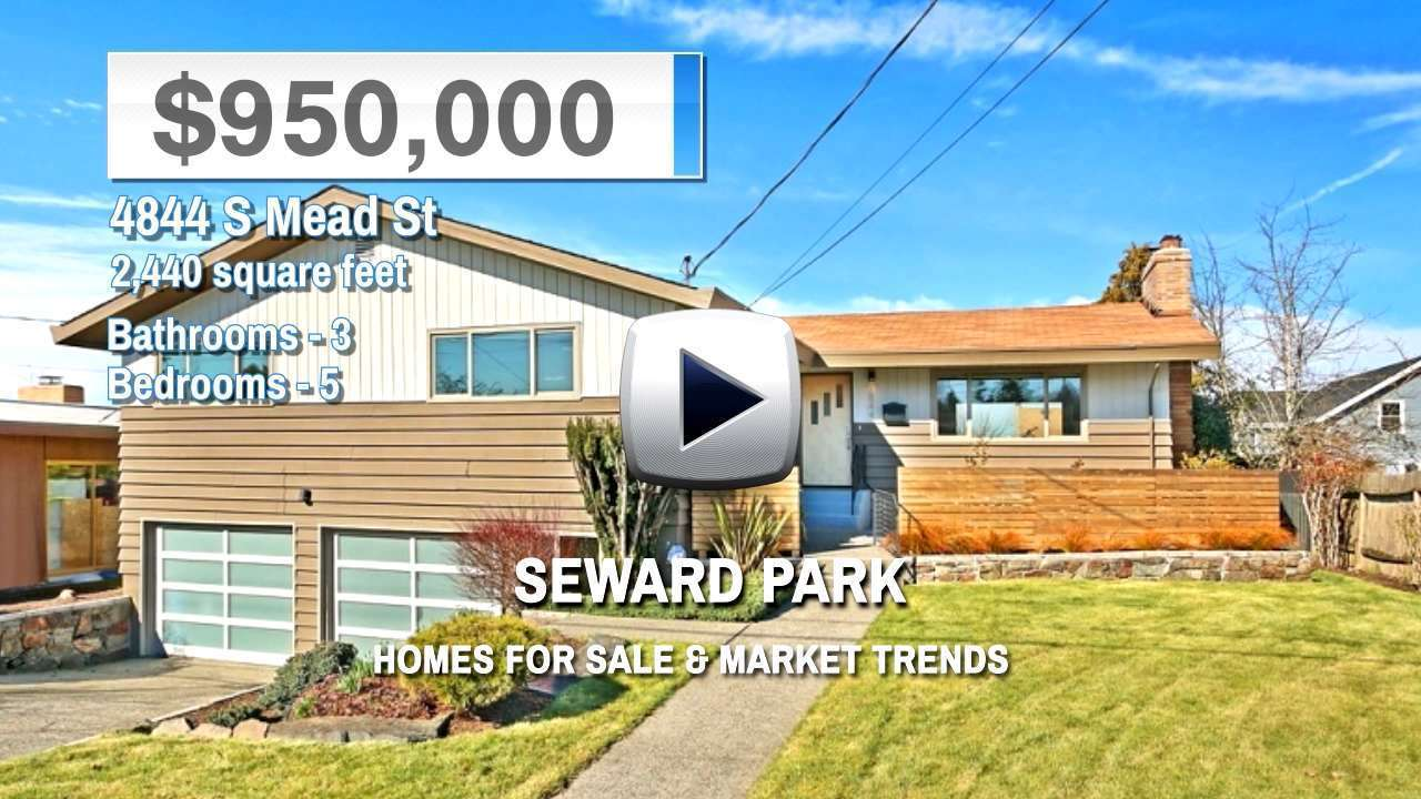 Seward Park Homes for Sale and Real Estate Trends