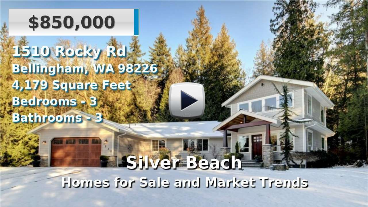 Silver Beach Homes for Sale and Real Estate Trends