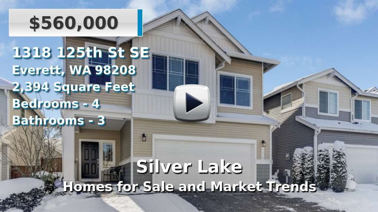 Silver Lake Homes for Sale and Real Estate Trends