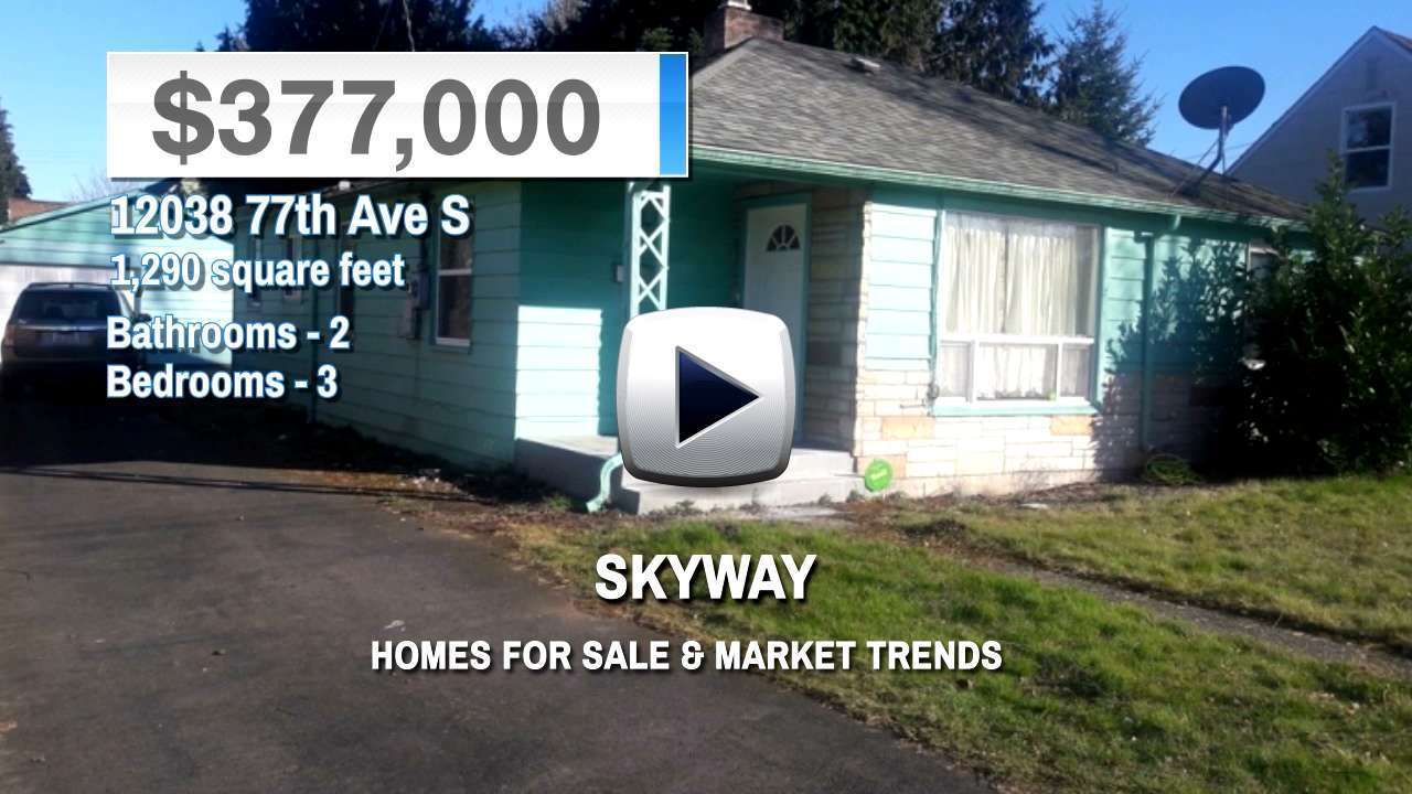 Skyway Homes for Sale and Real Estate Trends