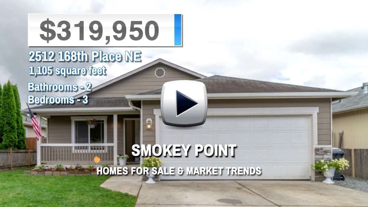 Smokey Point Homes for Sale and Real Estate Trends