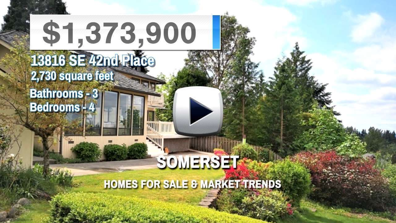 Somerset Homes for Sale and Real Estate Trends