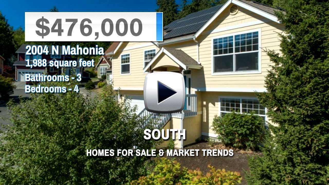 South Homes for Sale and Real Estate Trends