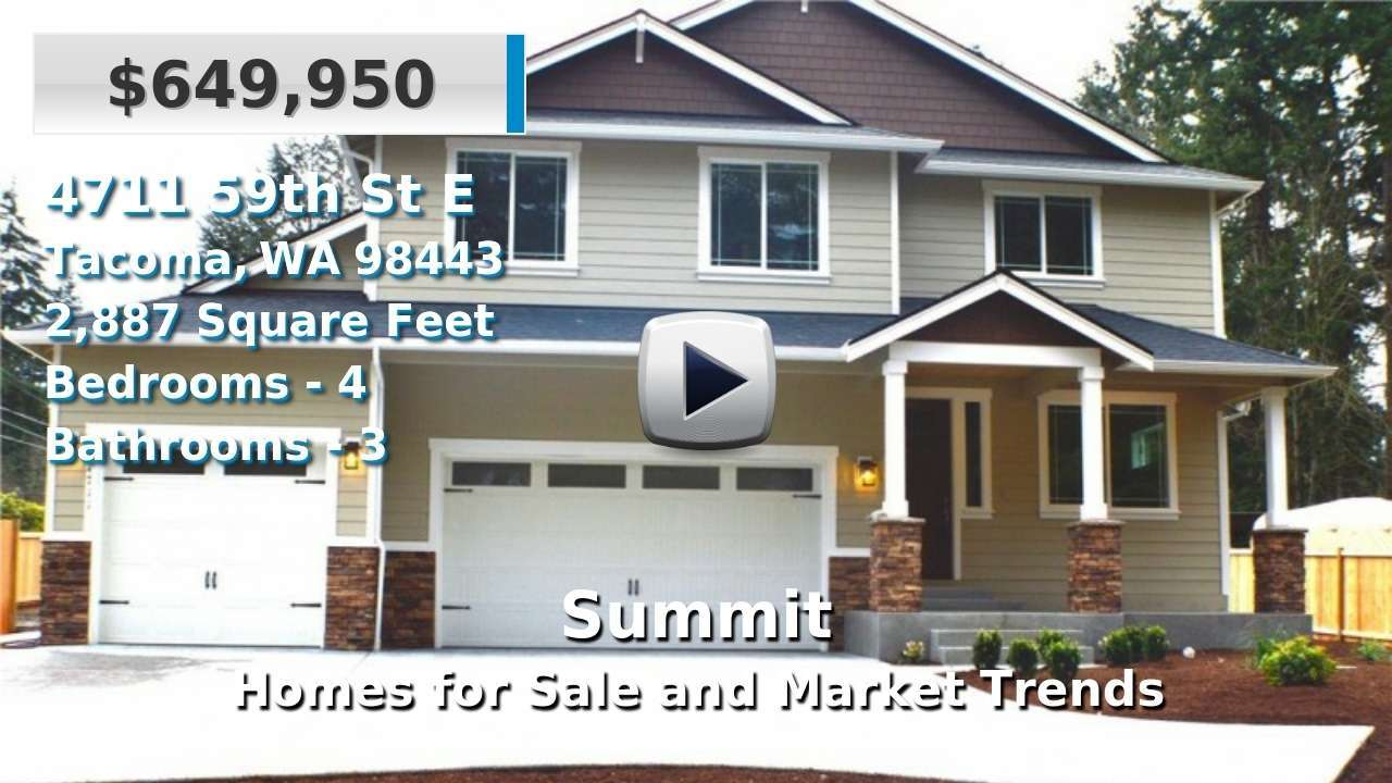 Summit Homes for Sale and Real Estate Trends