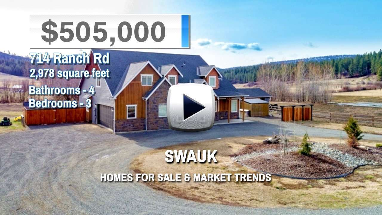 Swauk Homes for Sale and Real Estate Trends