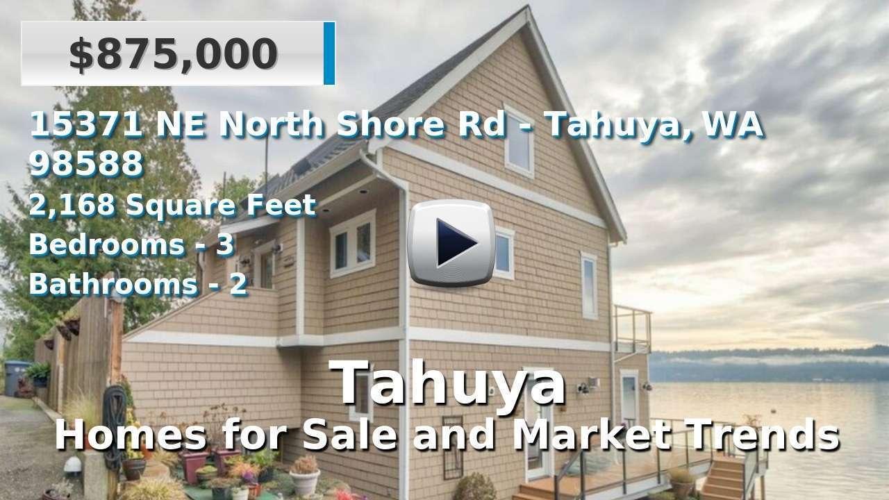 Tahuya, WA Real Estate