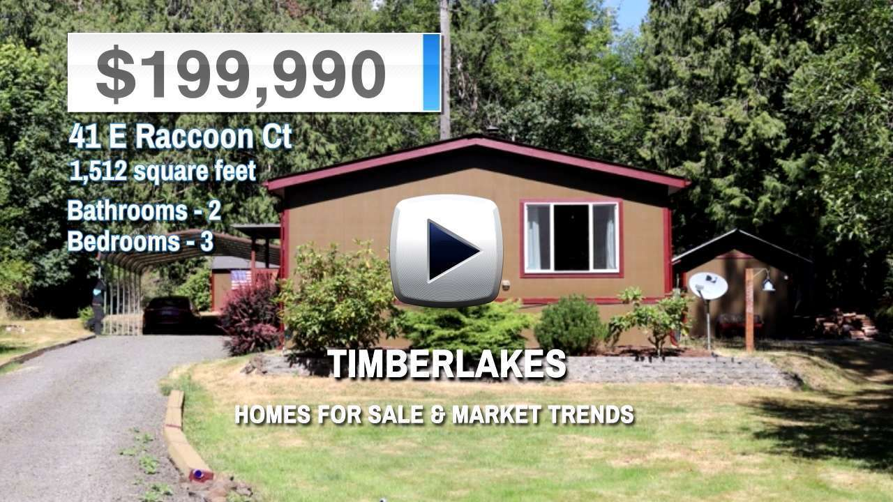 Timberlakes Homes for Sale and Real Estate Trends