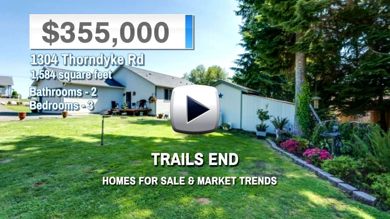 Trails End Homes for Sale and Real Estate Trends
