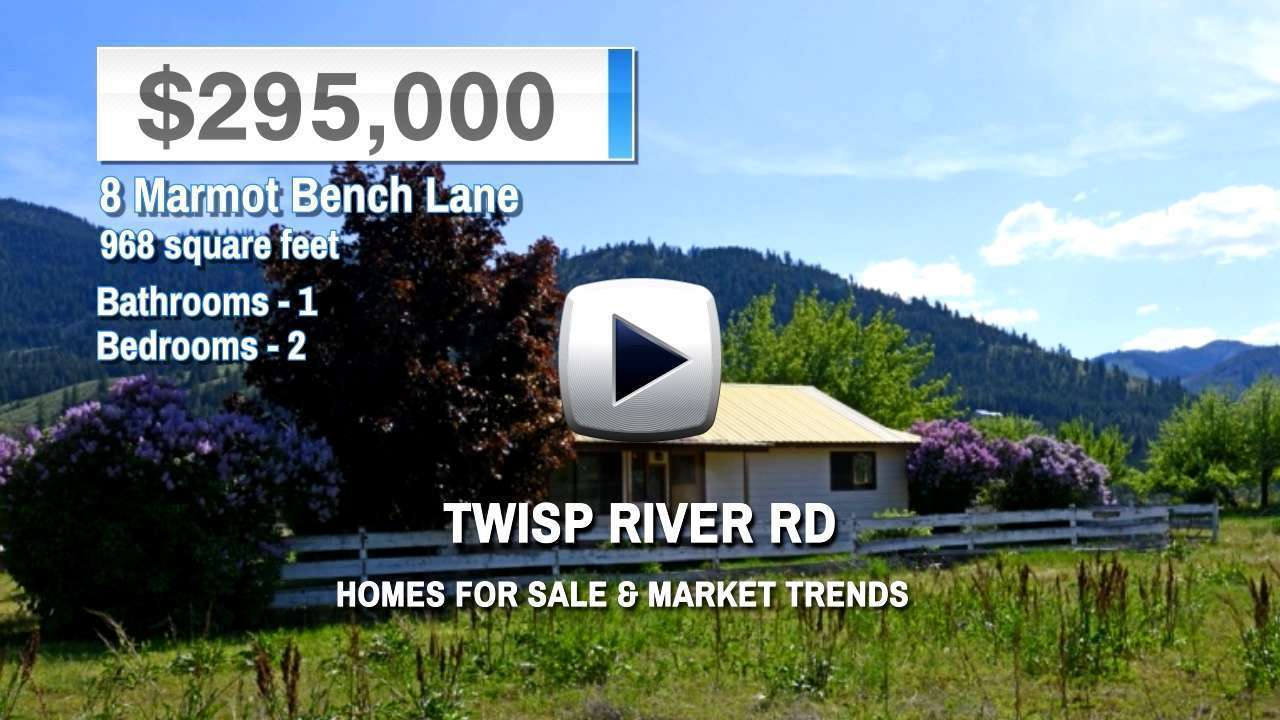 Twisp River Rd Homes for Sale and Real Estate Trends