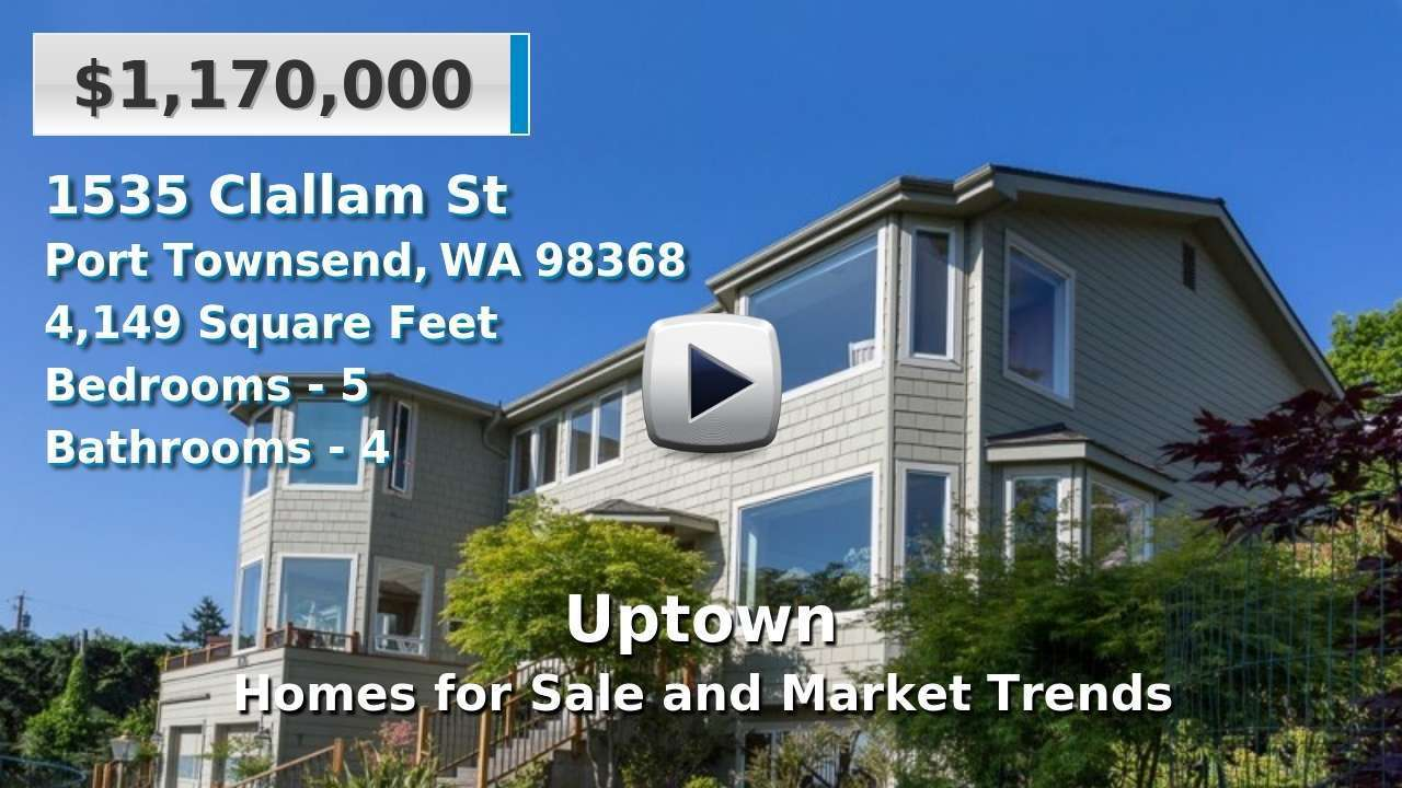 Uptown Homes for Sale and Real Estate Trends