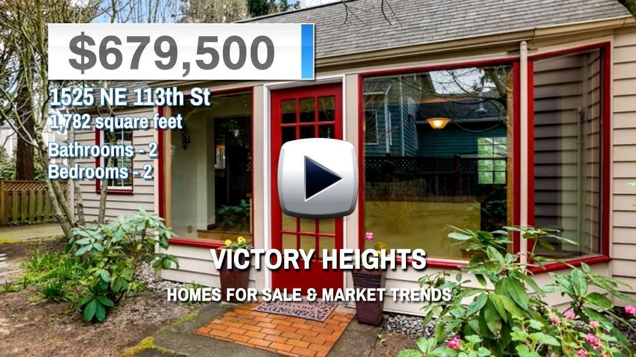 Victory Heights Homes for Sale and Real Estate Trends