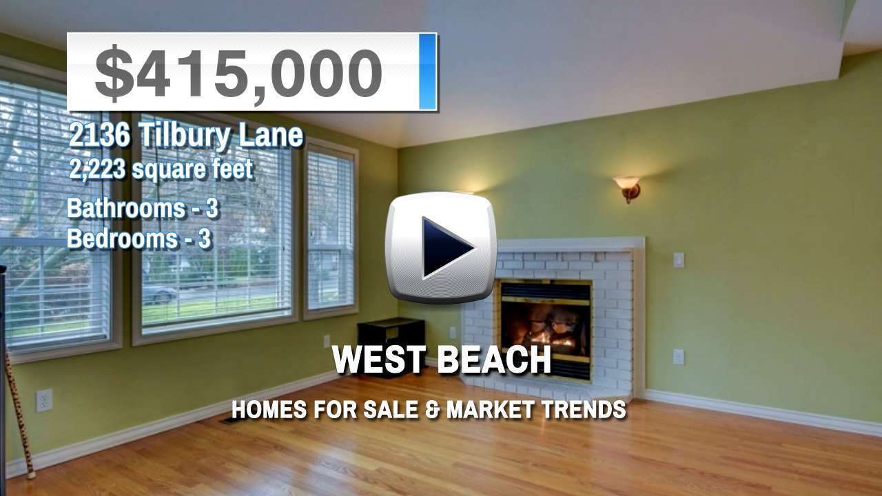 West Beach Homes for Sale and Real Estate Trends