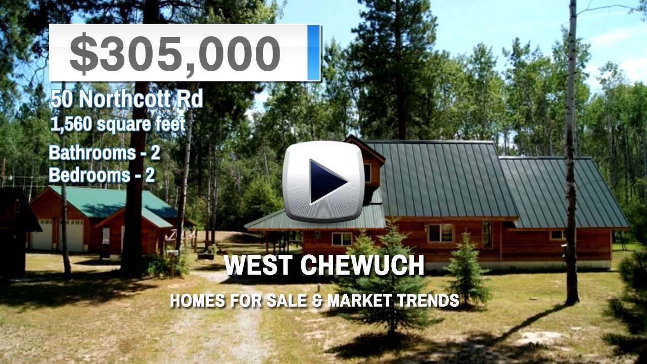West Chewuch Homes for Sale and Real Estate Trends