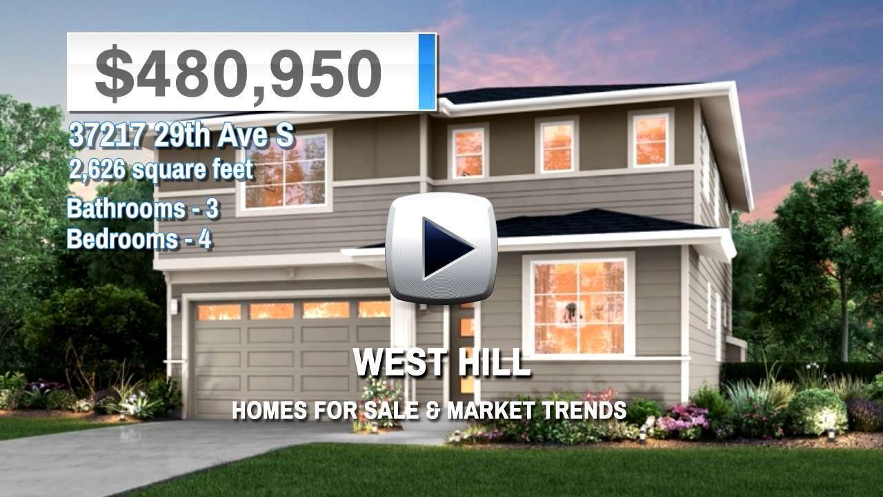 West Hill Homes for Sale and Real Estate Trends