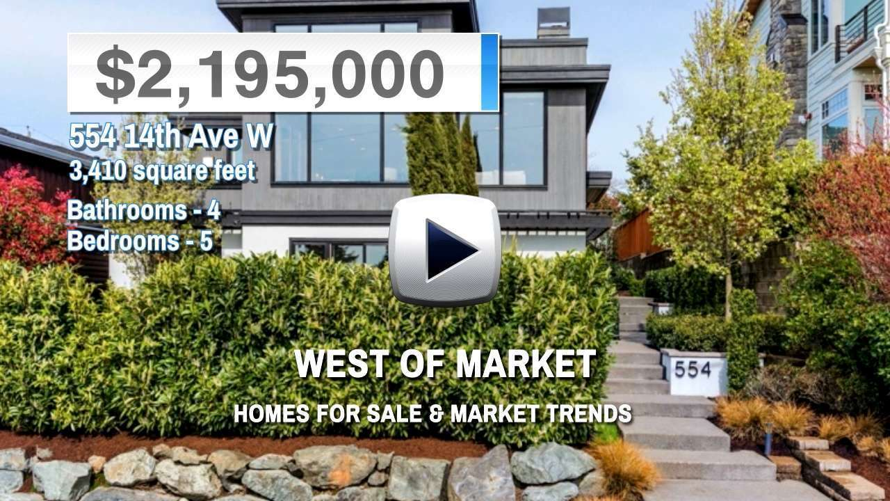 West Of Market Homes for Sale and Real Estate Trends