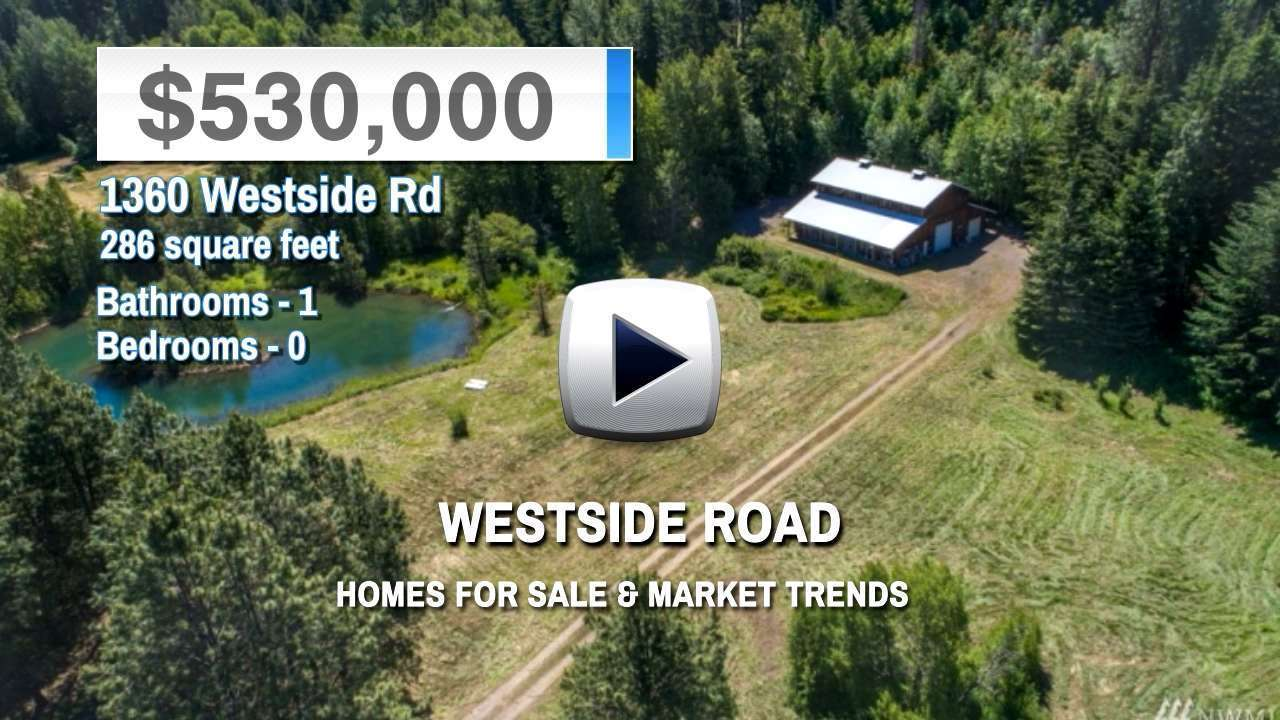 Westside Road Homes for Sale and Real Estate Trends