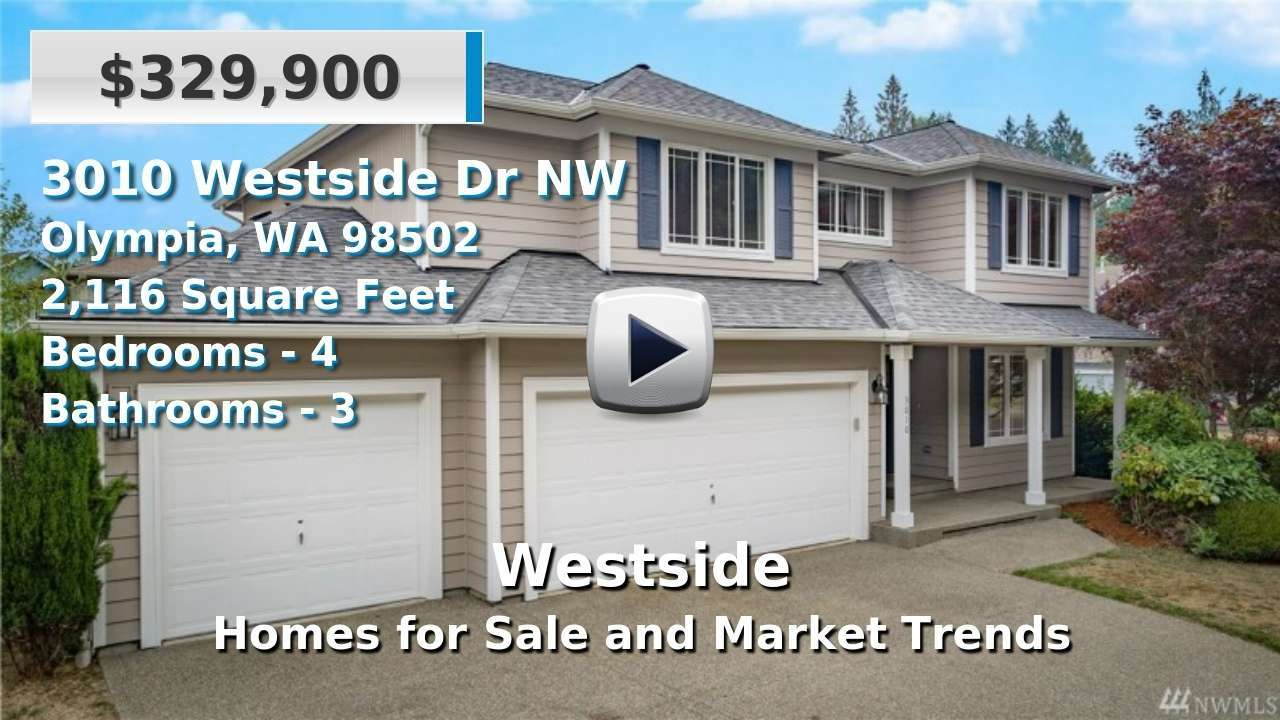 Westside Homes for Sale and Real Estate Trends