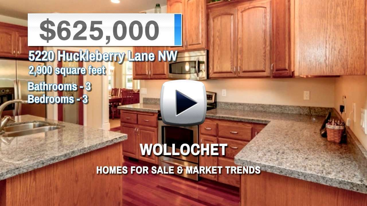 Wollochet Homes for Sale and Real Estate Trends