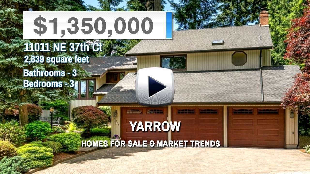 Yarrow Homes for Sale and Real Estate Trends